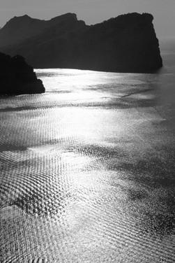 Cap Formentor, Maillorca, 2001
