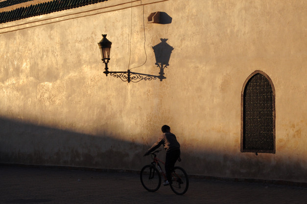 Bellinzona, 2019 (Marocco)