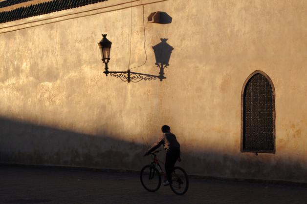 Marrakech, Marocco, 2010.