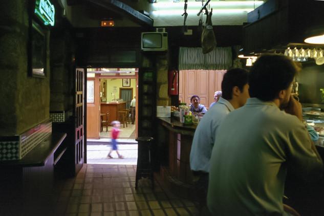 Haro, 2001