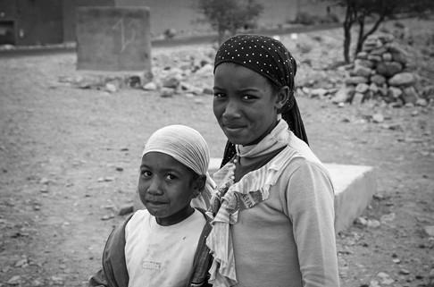 Ait Ben Addou, Marocco, 2010