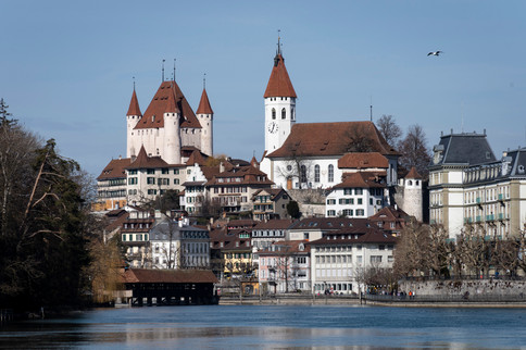 Thun, Berna, 2021