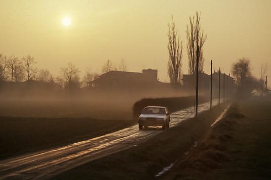 Cascina Griona, Lodi, 1991