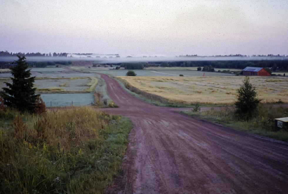 Isole Aland, Finlandia, 1987