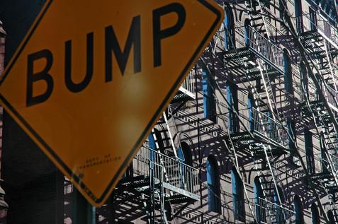 Mott St, New York City, 2005