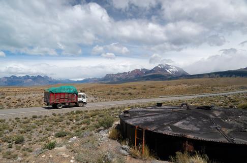 El Chalten, Patagonia, Argentina, 2019