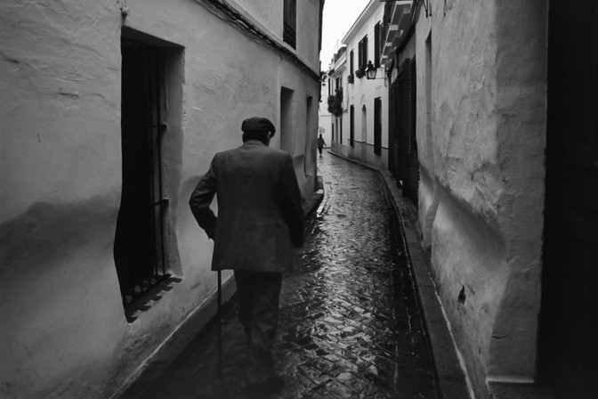 Cordoba, 1997