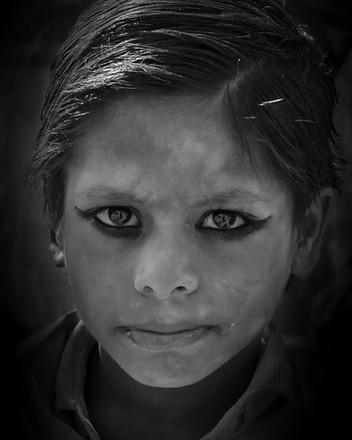 Mandawa, India, 2004
