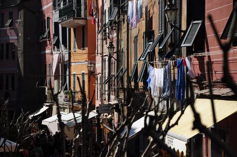 Vernazza, Cinque Terre, Liguria, 2010