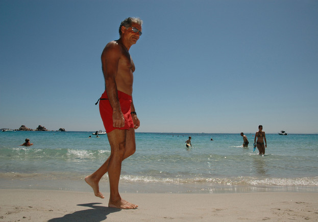 3. Corsica, 2009