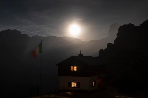 Rifugio Locatelli, Trentino Alto Adige, 2019