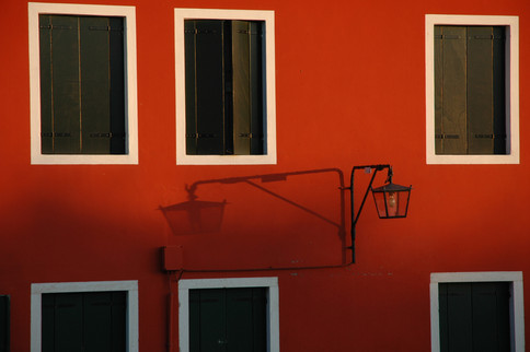 Isola di Torcello, Veneto, 2008