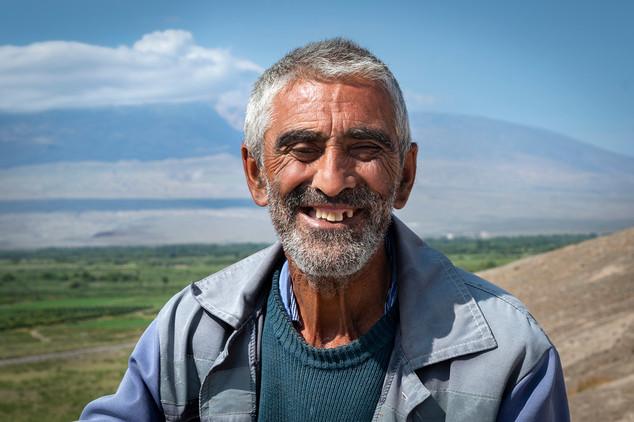 Ararat, Armenia, 2019