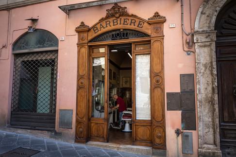 Todi, Umbria, 2020