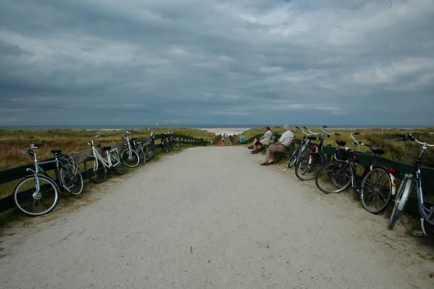 Schiermonnikoog, 2009