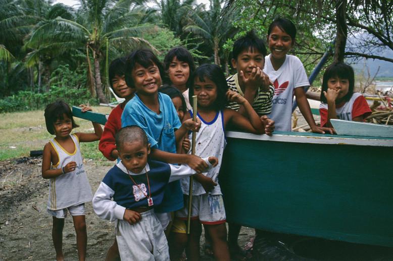 Wawa, Filippine,1998