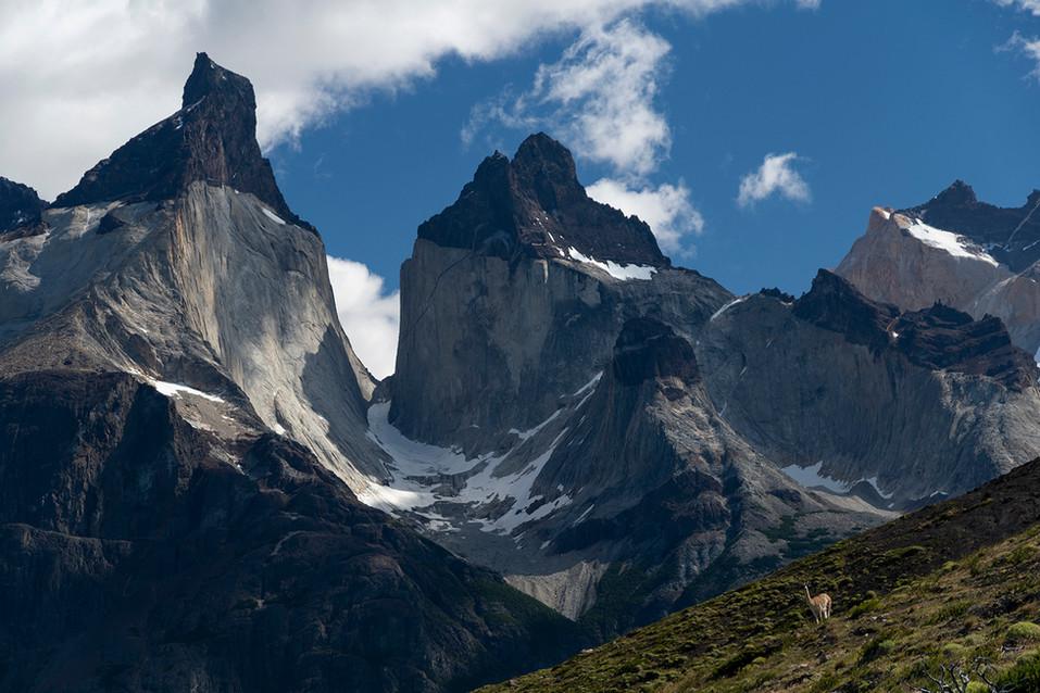 Torres del Paine, Cile, 2018