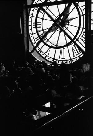 Gare de Lyon, 1991