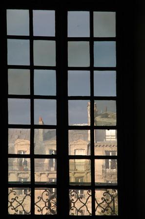 Louvre, 2005