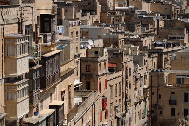 La Valletta, 2014
