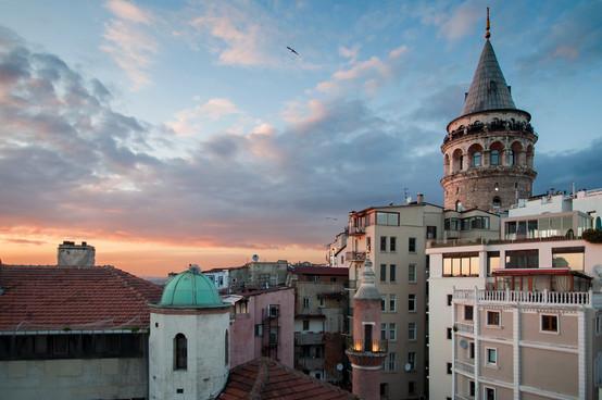 Istanbul, Turchia, 2018