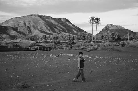 Zagora, Marocco, 2010