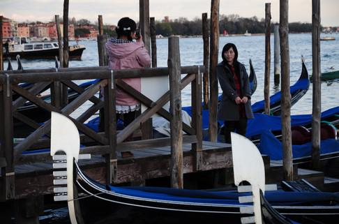 Venezia, Italia, 2010