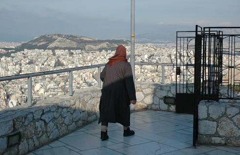 Atene, 2007