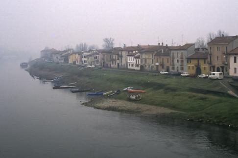 Borgo Ticino, Pavia, 1991