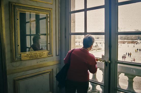 Versailles, 1991