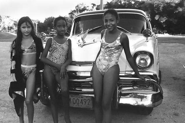 Finca del Campesino, Cuba, 2000
