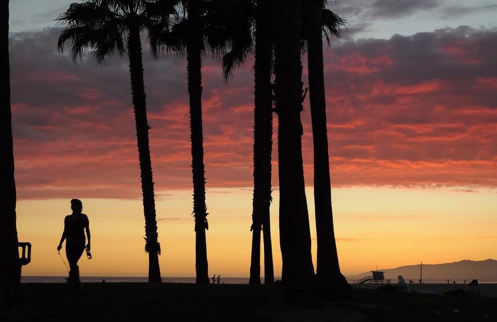 Venice Beach, Los Angeles, California, 2013