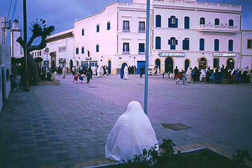Essaouira, Marocco, 1990