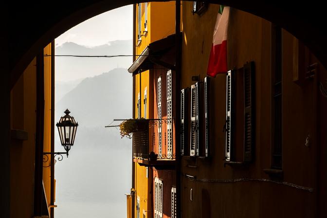 Varenna, Lecco, 2021