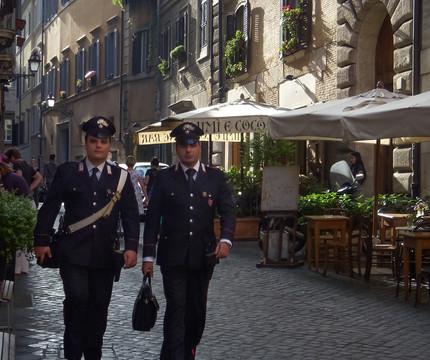 Roma, 2009