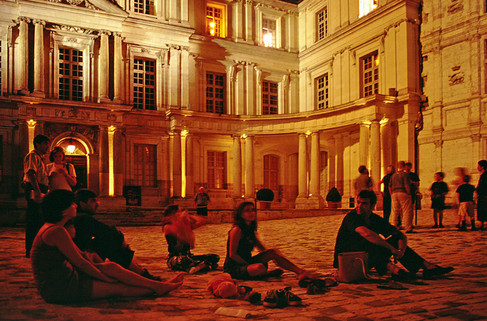 Blois, 1999