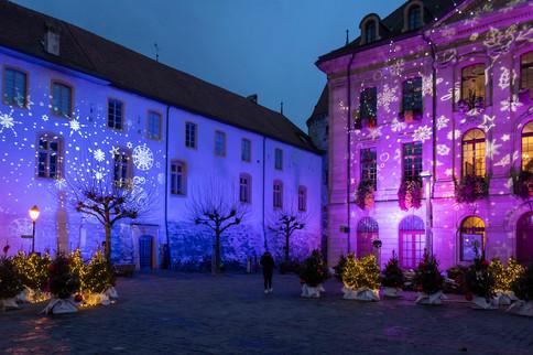 Yverdon Les Bains, Vaud, 2020