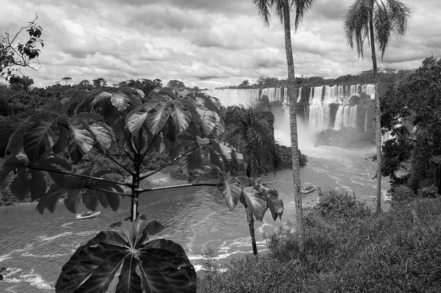 Cascate del Iguazù, Argentina, 2019