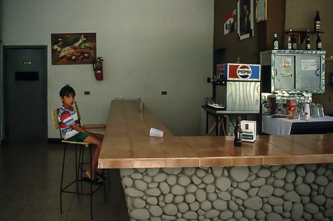 Elzo(9), Mototan, Venezuela, 1993