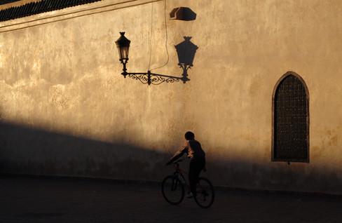 Marrakech, Marocco, 2010