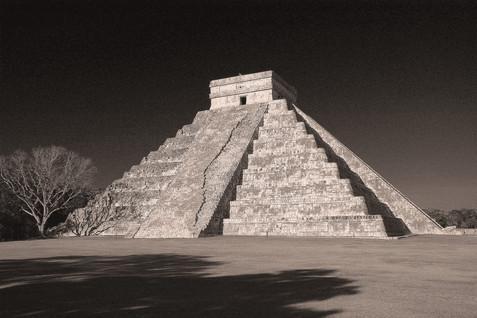 Chicen Itza, Messico