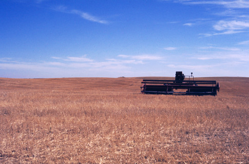 Saskatchewan, 1976