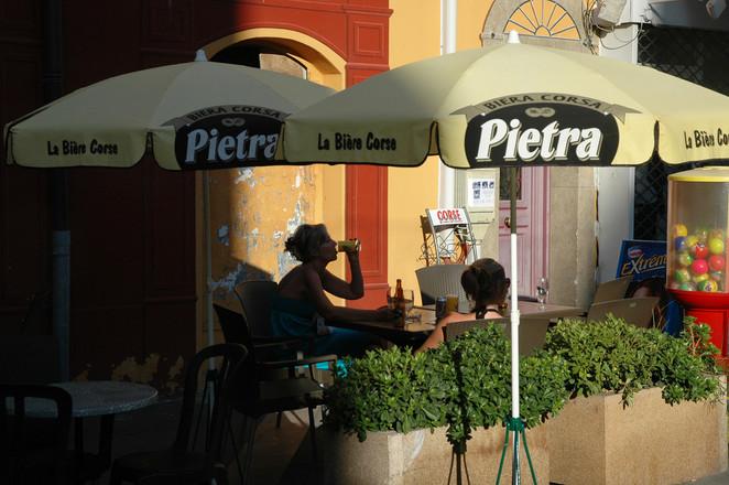 Ajaccio, Corsica, 2009