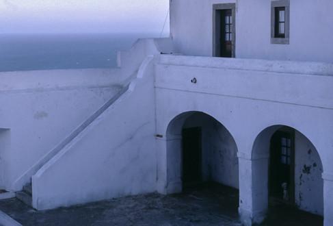 Cabo Sao Vicente, 1997