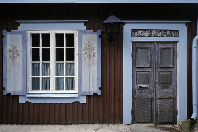 Porvoo Borga, Finlandia, 1987