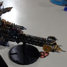 Battlefleet Gothic - Contrador