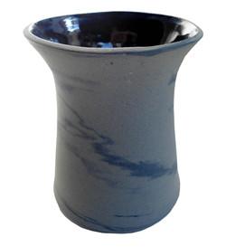 Ref.: 1015 - Vaso Azul e Cinza