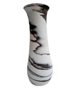 Ref.: 1027 - Vaso Branco e Preto