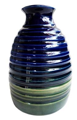 Ref.: 1028 - Vaso Azul e Verde