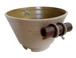 Ref.: 1023 - Cachepô com Bambu